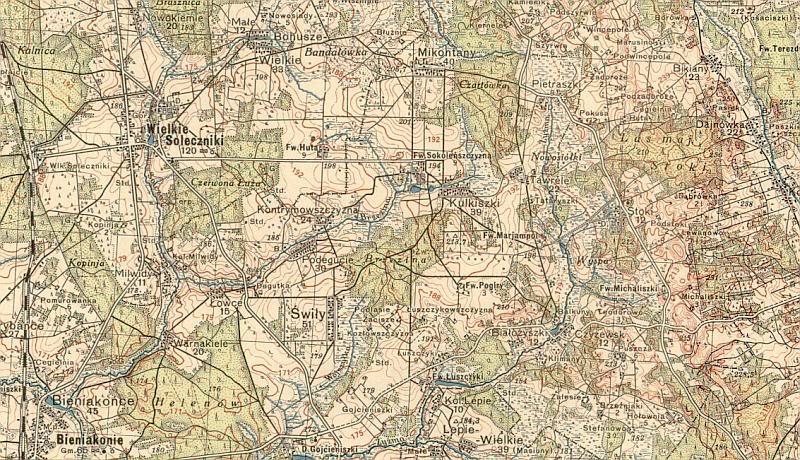 Jan S Kroghs Geosite Sakaline Maps