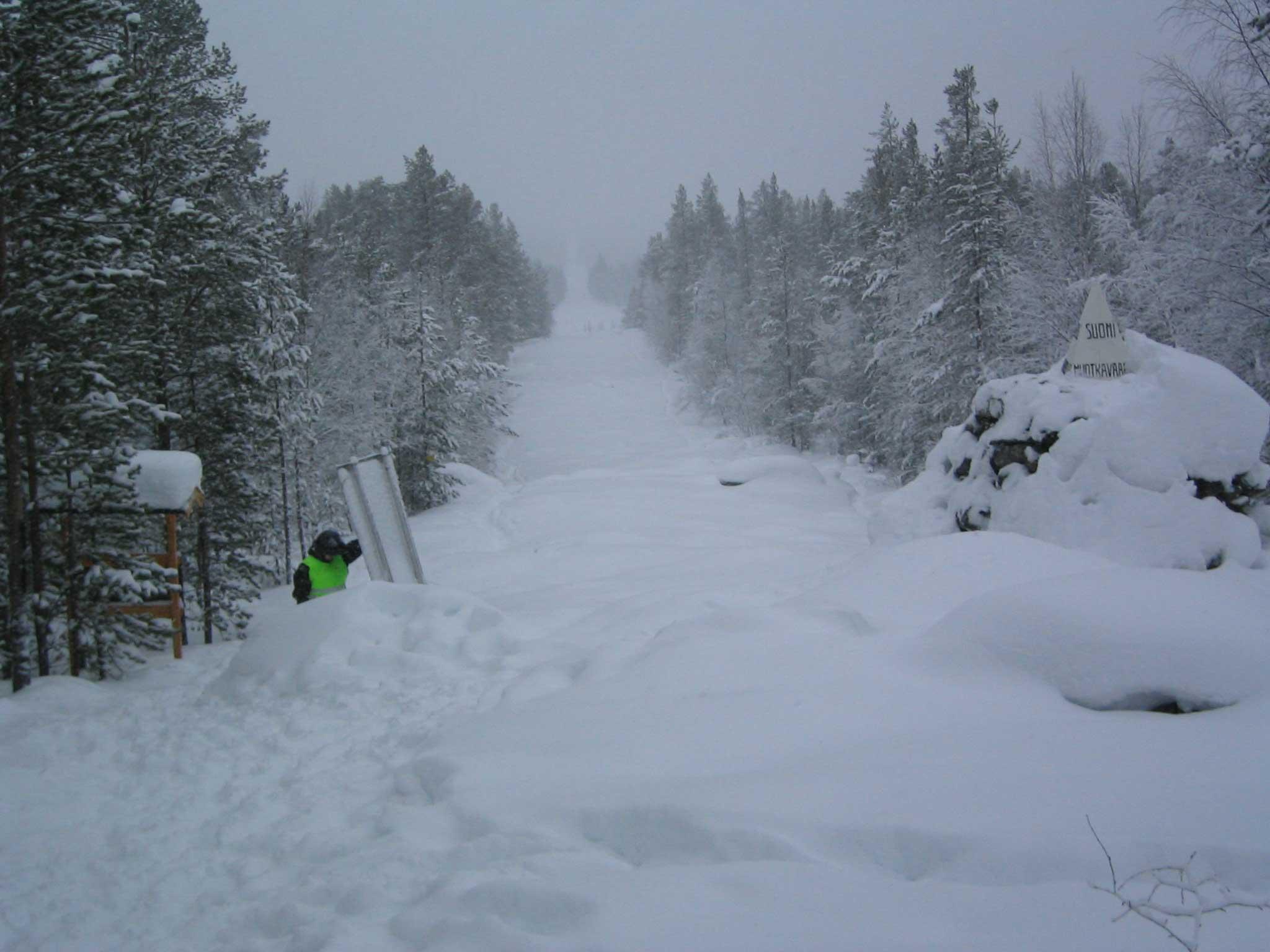 Weather in Norway - Album on Imgur